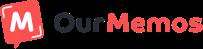 OurMemos Logo